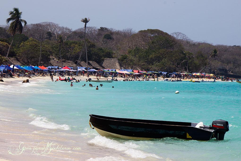 Playa-turistica