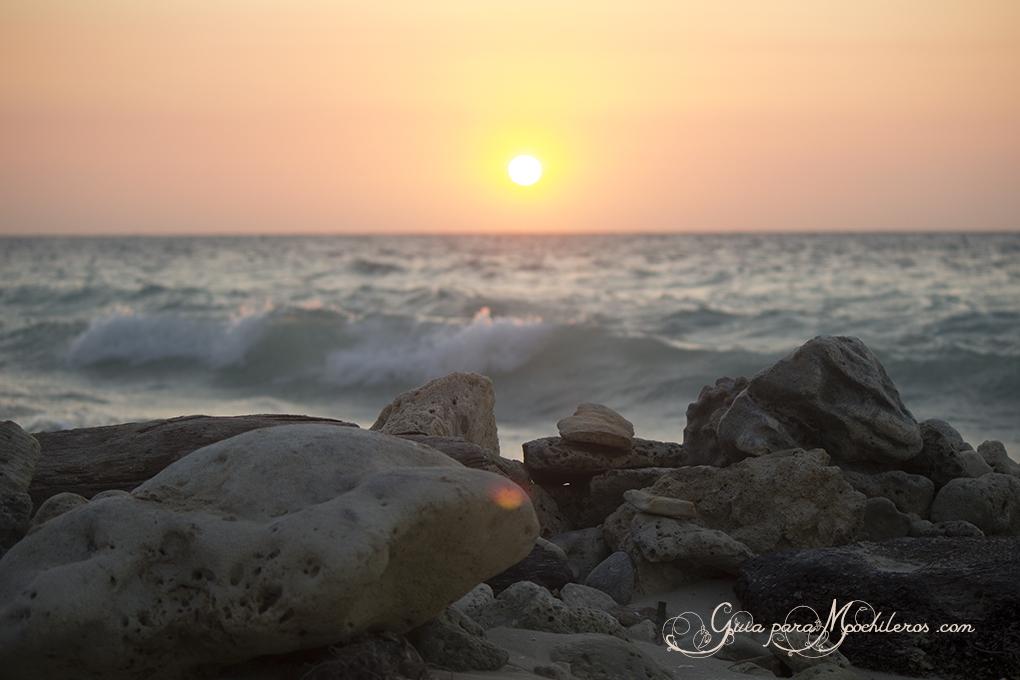 piedras en baru