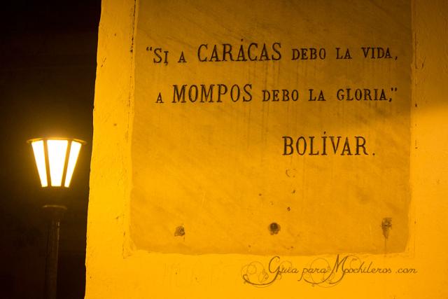 Bolivar-Mompox