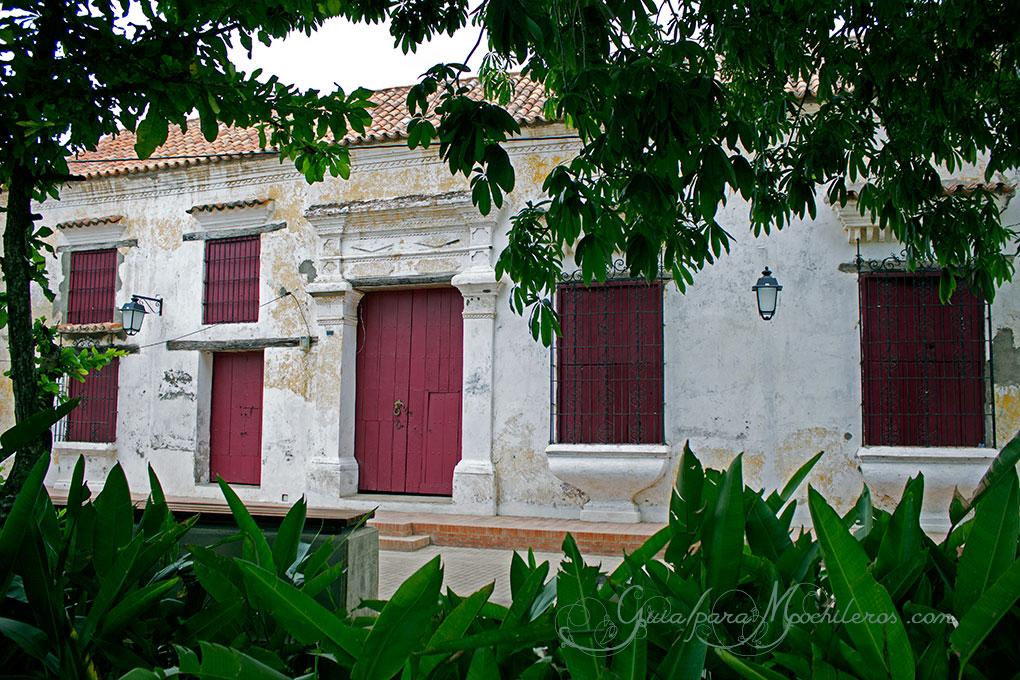 Casa-Mompox
