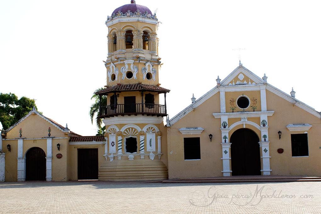Mompox ¡La Ciudad Valerosa!