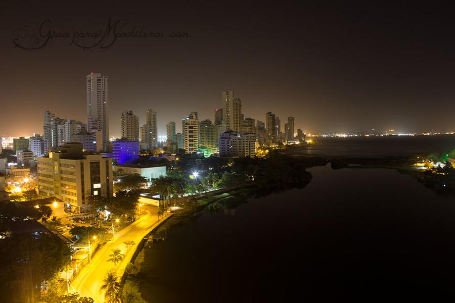 Cartagena, La Ciudad Heroica