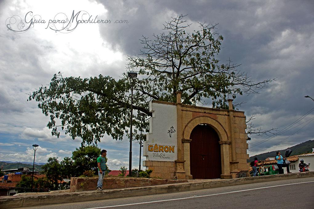 Puerta-de-Girón