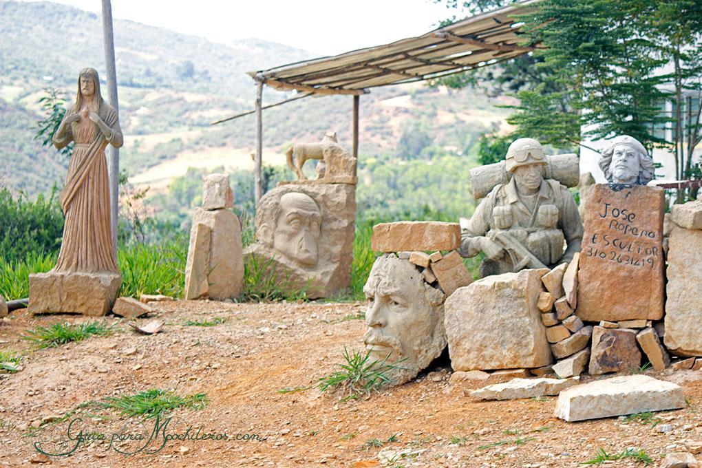 piedras-Barichara