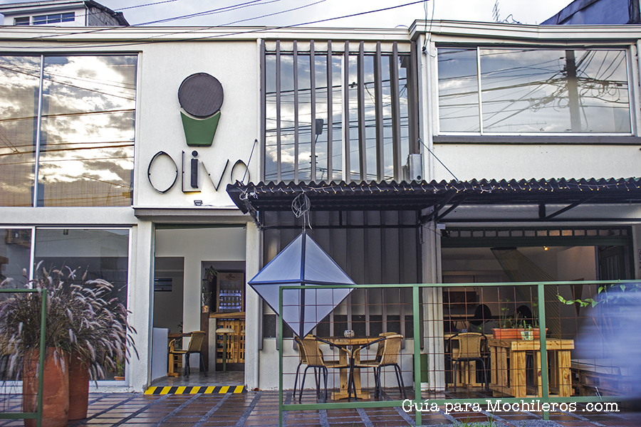 Restaurante Olivo