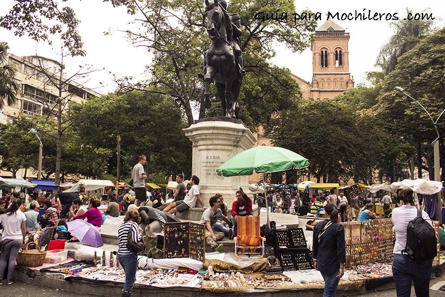 Feria de artesanías en Medellín e0ccf47107c