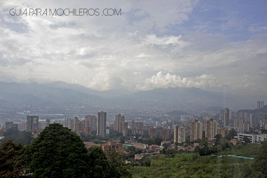Medellín, la ciudad innovación