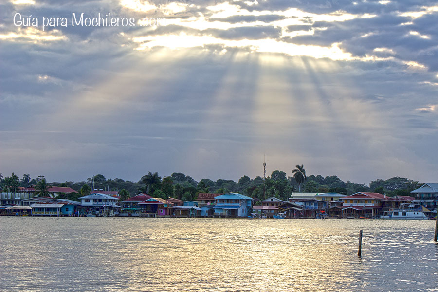 Isla-Colón-Bocas-del-Toro
