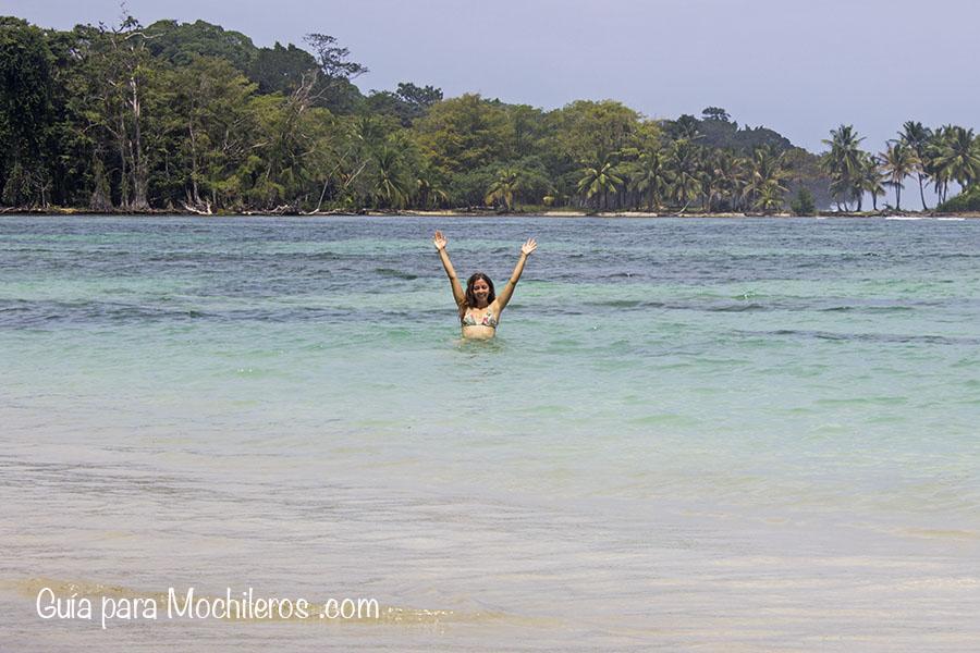 Playa Carenero