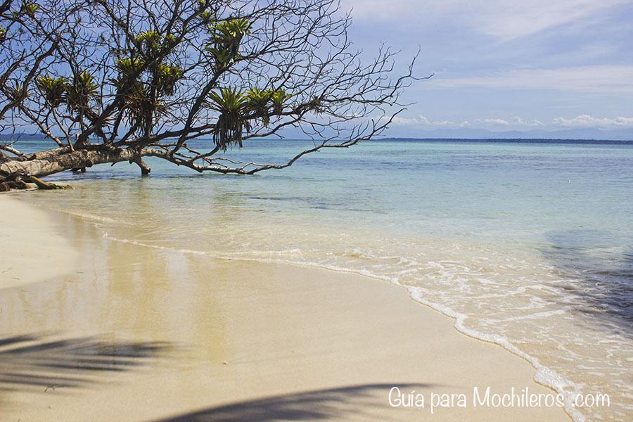 Playa-Panamá