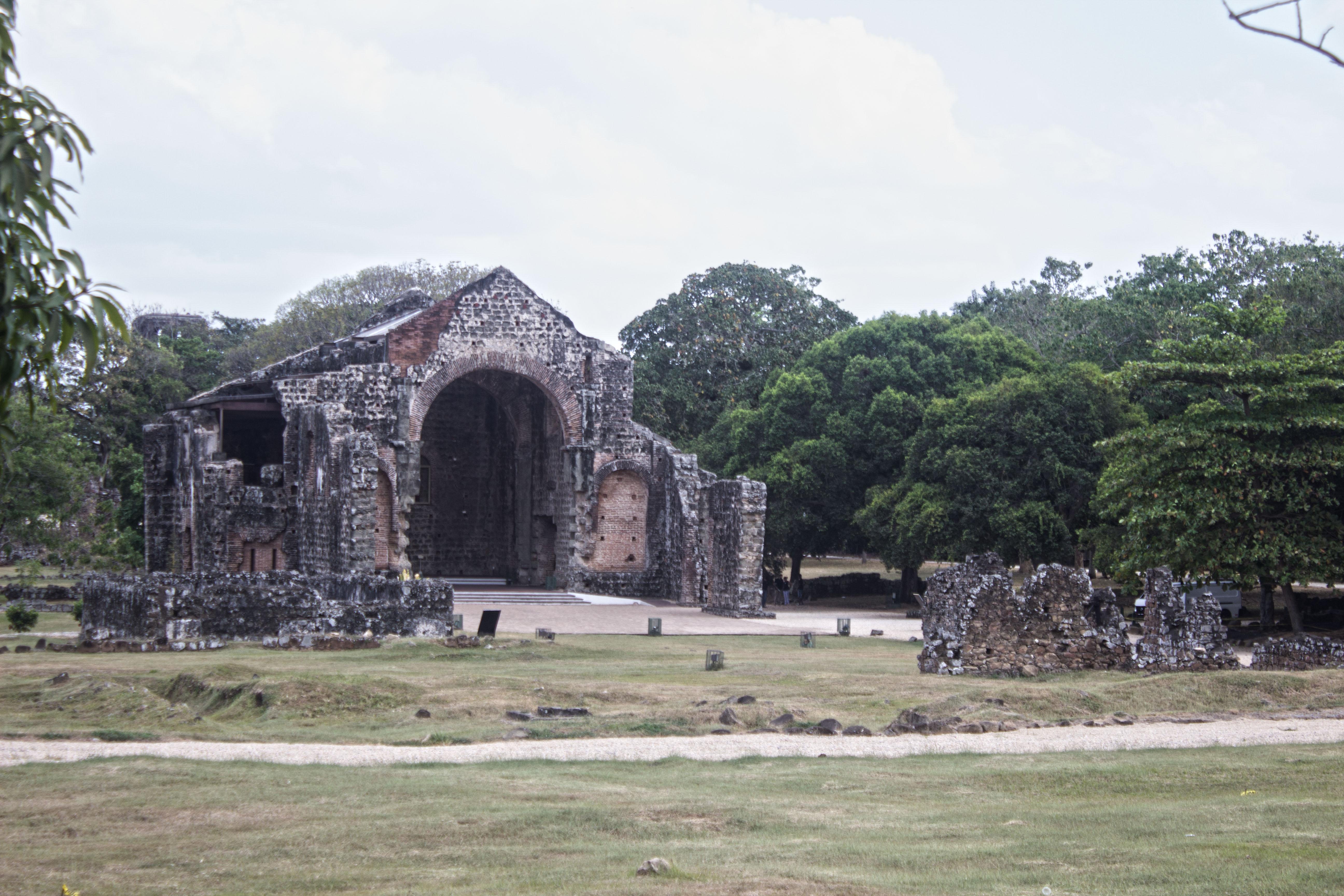 Panama Viejo 2