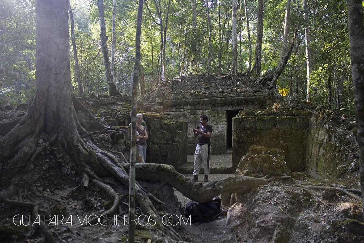 Ruinas de Florida