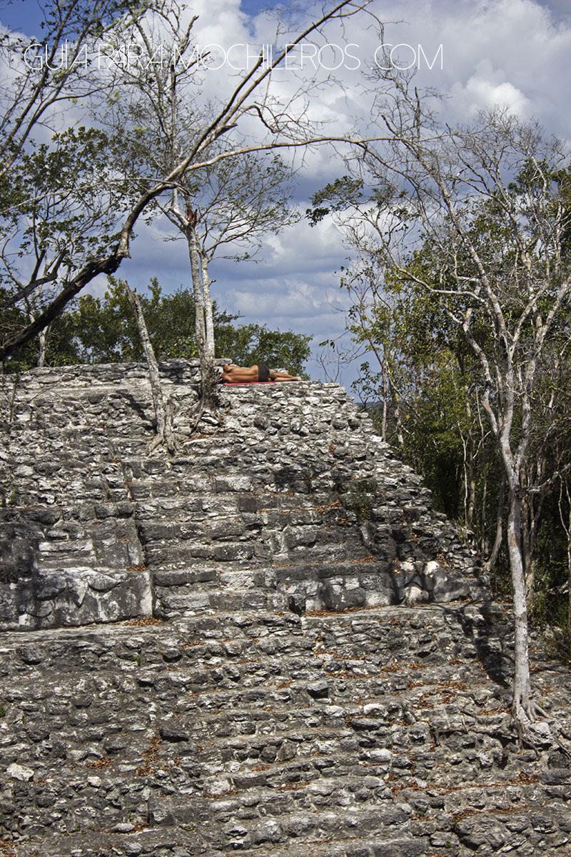 Piramide el Tigre