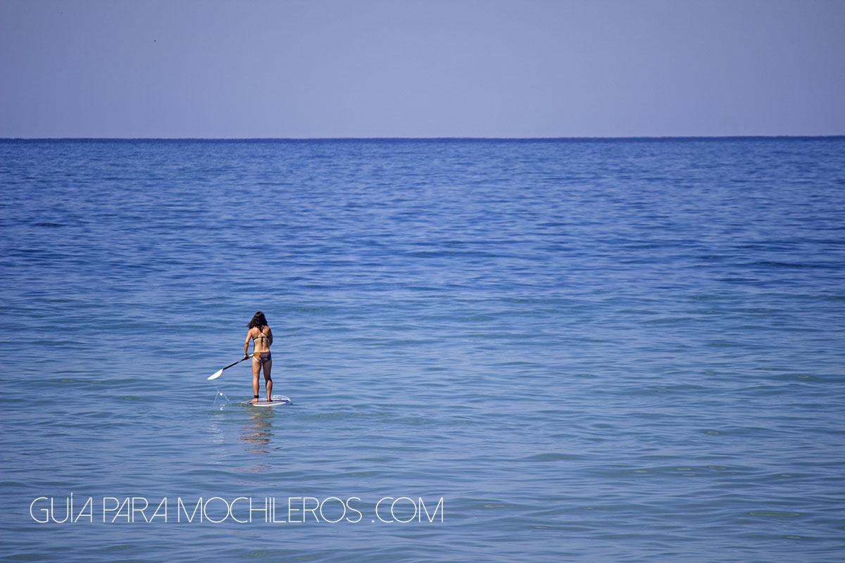 Riviera Nayarith: San Pancho y Sayulita