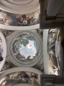 Capilla de Goya en Madrid