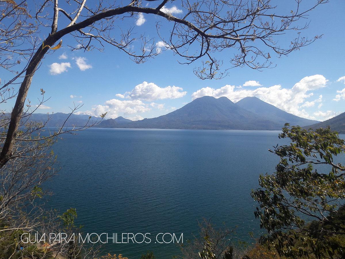 Lago Atitlán | Mi rotundo amor