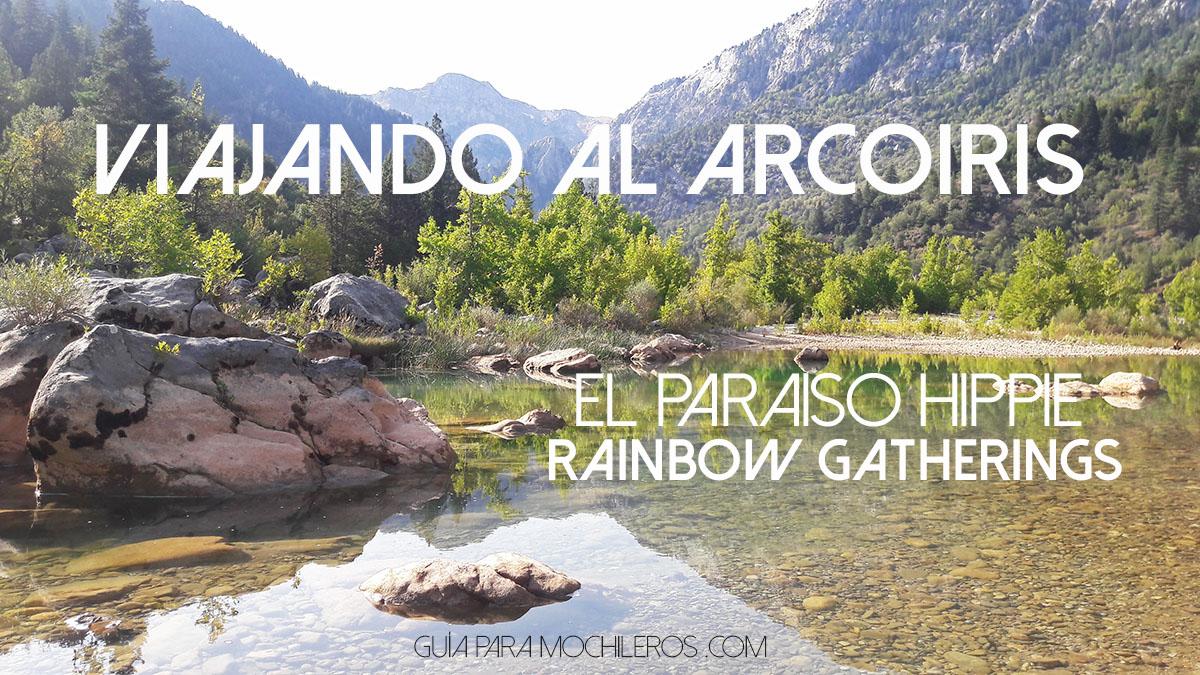 Viajeros Arcoiris | Rainbow Gatherings
