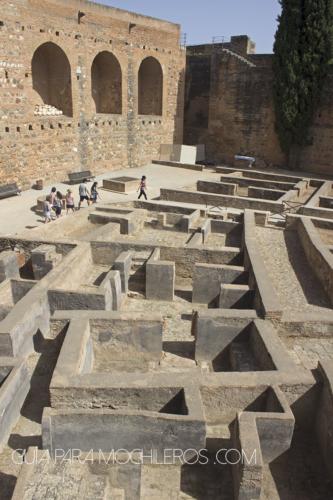casas alhambra