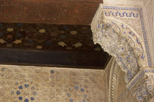 esquina alhambra