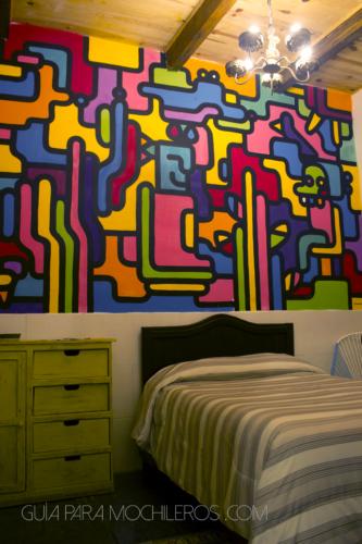 habitacion colores