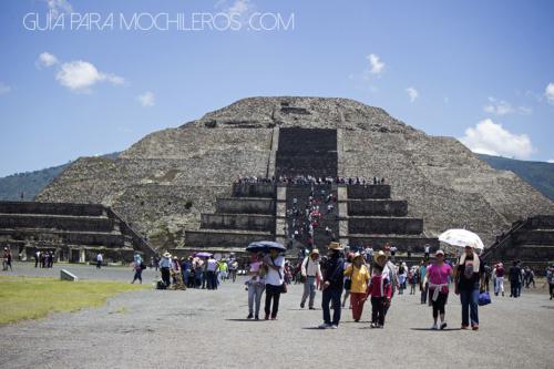 piramide teotihuacan